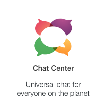 Chat Center